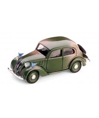 FIAT 1100 FORZE ARMATE 1937-39 1:43