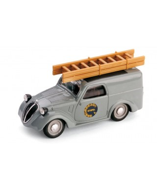 FIAT 500B FURGONCINO STIPEL 1946 1:43