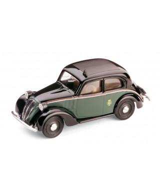 FIAT 1100 (508 C) TAXI MILANO 37-39 1:43
