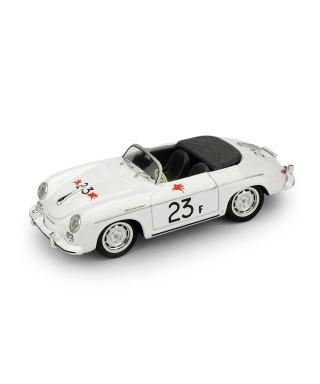 PORSCHE 356 SPEEDSTER N.23F PALM SPRINGS ROAD RACE 1955 JAMES DEAN 1:43
