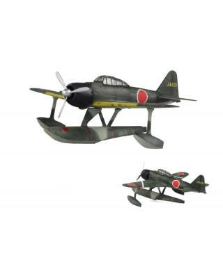 NAKAJIMA A6M2 JAPAN 1941 1:72