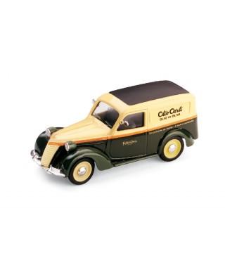 FIAT 1100 E OLIO CARLI 1946 1:43