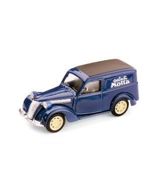 FIAT 1100 E FURGONE MOTTA 1950 1:43