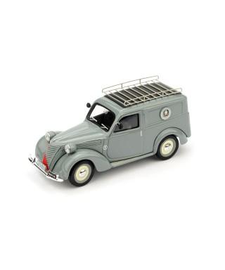 FIAT 1100 FURGONE POSTE ITALIANE VARESE 1950 1:43