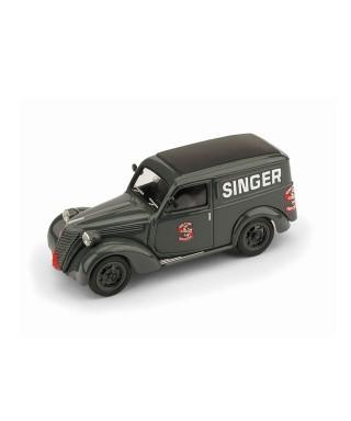 FIAT 1100 FURGONE 1950 SINGER 1:43
