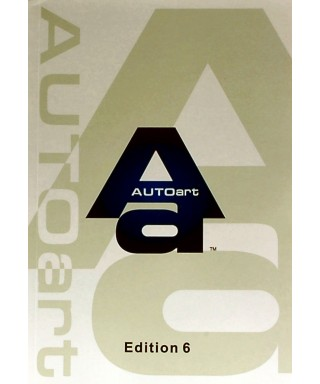 CATALOGO AUTO ART EDITION 6 PAG.194