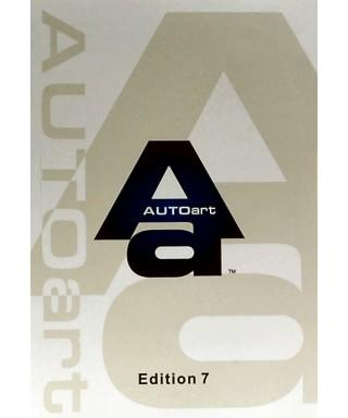 CATALOGO AUTO ART EDITION 7 PAG.190