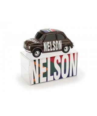 FIAT 500 NELSON INVICTUS 1:43