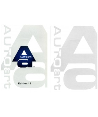CATALOGO AUTO ART EDIZIONE 12 PAG.158