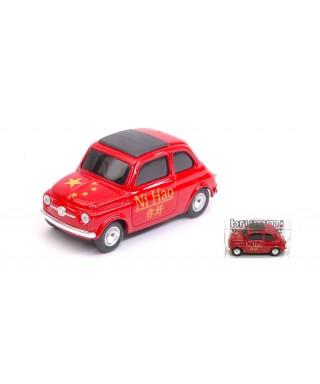 FIAT 500 BRUMS CINA 1:43