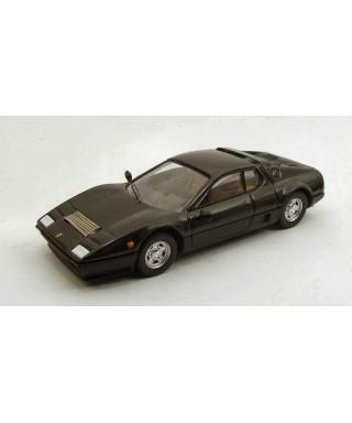 FERRARI 365 GT-4 BB CLINT EASTWOOD 1977 BLACK 1:43