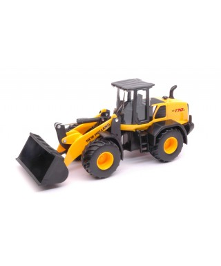 NEW HOLLAND W170D WHEEL LOADER 1:50
