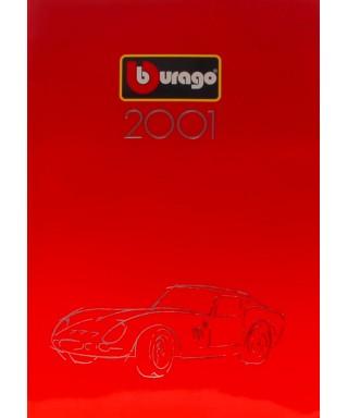 CATALOGO BURAGO 2001