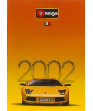CATALOGO BURAGO 2002 PAG.94