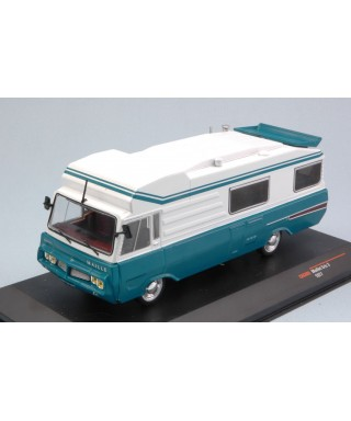 MAILLET ERIC 3 1977 WHITE/BLUE 1:43