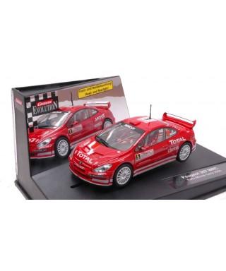 PEUGEOT 307 WRC 2004 SLOT 1:32