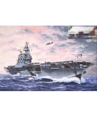 USS ENTERPRISE CV-6 KIT 1:700