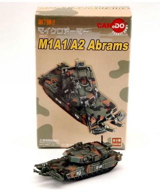 M 1 A 1 /A 2 ABRAMS