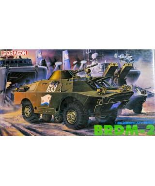 BRDM-2 KIT 1:35