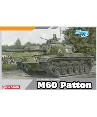 M60 PATTON KIT 1:35