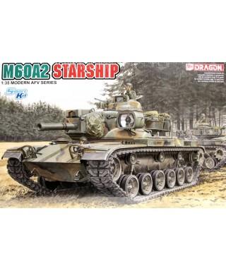 M60A2 STARSHIP KIT 1:35