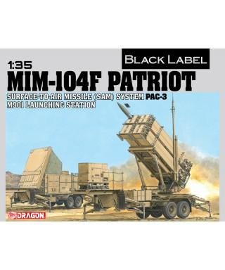 MIM-104B PATRIOT (SAM) SYSTEM PAC-3 KIT 1:35