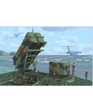 MIM-104C PATRIOT SAM PAC-2 KIT 1:35