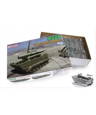M688 LANCE LOADER-TRANSPORTER KIT 1:35
