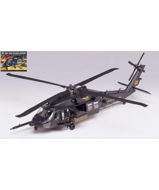 AH-60L DAP BLACK HAWK KIT 1:35