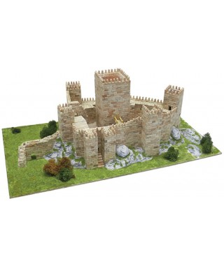 CASTELLO DI GUAMARAES PCS 5400 KIT 1:185