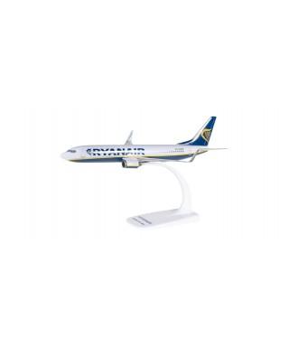 BOEING 737-800 RYANAIR 1:200 cm 19