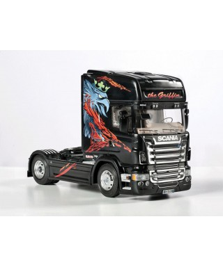 SCANIA R730 THE GRIFFIN KIT 1:24