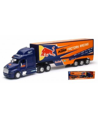 RED BULL KTM FACTORY RACING TEAM TRUCK 1:32