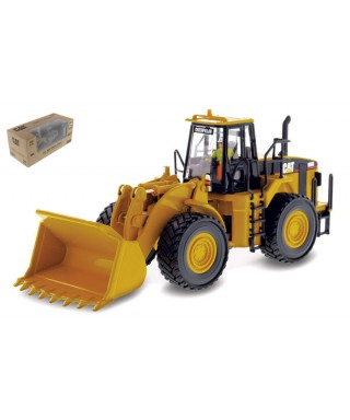 CAT 980G WHEEL LOADER 1:50