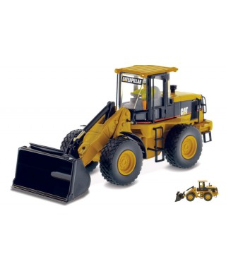 CAT 924G VERSALINK WHEEL LOADER 1:50