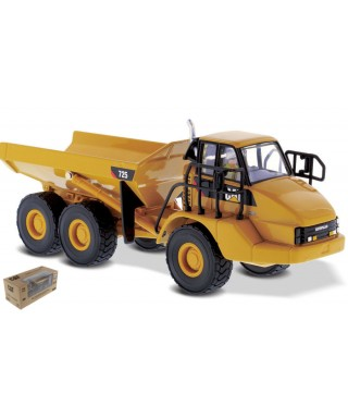 CAT 725D ARTICULATED TRUCK 1:50