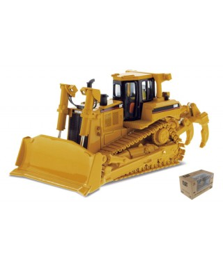 CAT D8R SERIES II TRACK TYPE TRACTOR 1:50