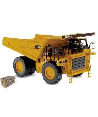 CAT 777D OFF HIGHWAY TRUCK 1:50