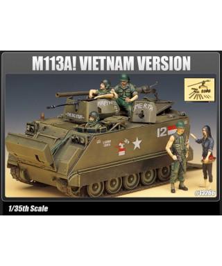 M-113 A1 APC VIETNAM KIT 1:35