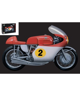 MV AGUSTA M.HAILWOOD WORLD CHAMPION 1964 KIT 1:9
