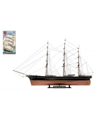 CUTTY SARK 1869 AIRFIX VINTAGE CLASSIC KIT 1:130