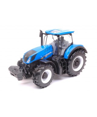 NEW HOLLAND T7.315 FARM AGRICULTURE 1:32