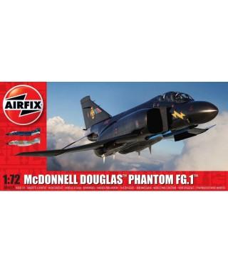 MC DONNELL DOUGLAS PHANTOM FG 1 RAF KIT 1:72