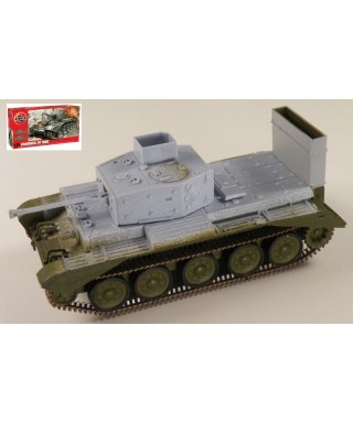 CROMWELL CRUISER KIT 1:76