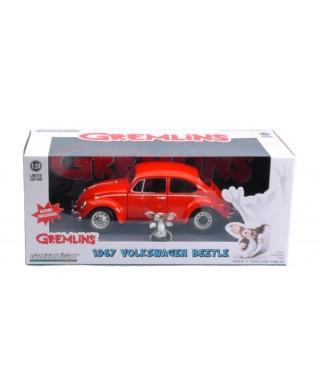 """VW BEETLE 1967 """"GREMLINS 1984"""" 1:24"""