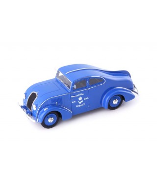 MORRIS 15CWT GPO SPECIAL 1934 BLUE 1:43