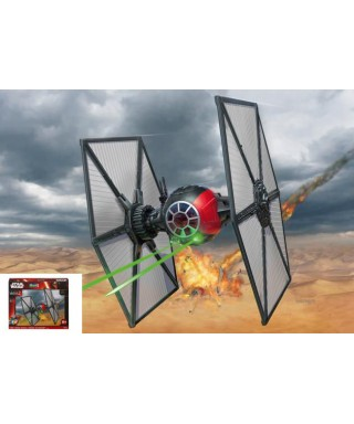 STAR WARS FIRST ORDER SPECIAL FORCES TIE FIGHTER KIT 1:35