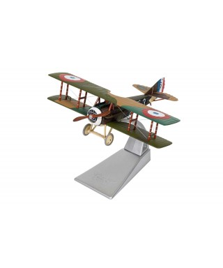 SPAD XIII WHITE 3 PIERRE MARINOVITCH THE REAPERS WWI 1:48