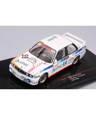 BMW M3 (E30) N.59 ETCC 1988 VANICEK-TOMASEK 1:43