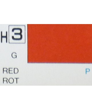 RED GLOSS ml 10 Pz.6